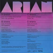arian love com arian arian favorite recordings fvr128 at chez emile records
