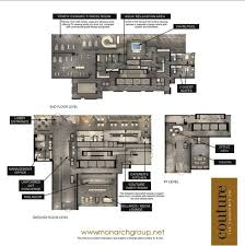 couture condo floor plans database project of the day couture the condominium urban toronto