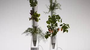 Plants That Don T Need Natural Light by Brand New Windowfarms Vertical Food Gardens By The Windowfarms