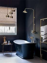 black and blue bathroom ideas best blue bathrooms ideas only on blue