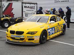 bmw race series bmw 6 series e63 all racing cars