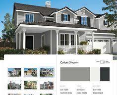 dorian gray 7107 gauntlet gray 7019 sherwin williams exteriors