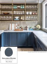 what benjamin paint is for kitchen cabinets tried true paint colors genius shades for kitchens