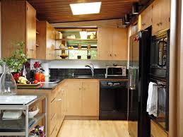 Starter Kitchen Cabinets Kitchen Design White Cabinets Black Granite Kitchen Apartment