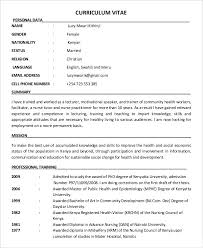 education resume template 10 education resume templates pdf doc free premium templates