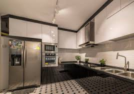 kitchen cabinet ideas singapore 7 practical hdb kitchen designs for your hdb home lifestyle