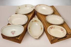 unique serving platters vintage serving platters bowls metro cuisine columbus oh