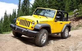 Jeep Rubicon Canada Fca To Raise Jeep Wrangler Production 50 Percent With Next Gen