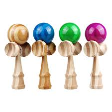 aliexpress com buy high quality safety bamboo kendama toys best
