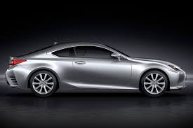 lexus rc coupe base price new lexus rc coupe pictures and details autotribute