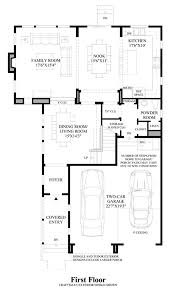 Floor Plans For Real Estate Agents 100 Craftsman Homes Floor Plans Mascord Plan 22190 The