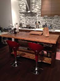 kitchen island made from reclaimed wood 35 best camstruction images on coffee tables kitchen