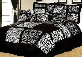 Zebra Bed Set Unique Cheetah Print Bedding Color Patterns All Modern Home Designs
