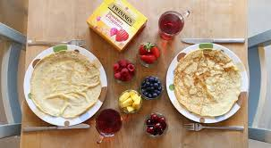 Pancake Day Recipes 2017 How The Pancake Day Recipes