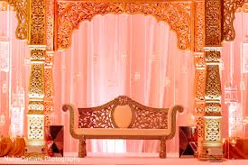 Indian Wedding Ideas Themes by Luxury Indian Wedding Decorations At Temple Wedding Gallery