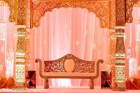 wedding arches orlando fl floral decor in orlando fl indian wedding by nami dadlani