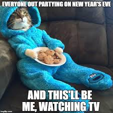 New Home Meme - new year s eve at home imgflip