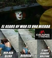 Gears Of War Meme - gears of memes home facebook