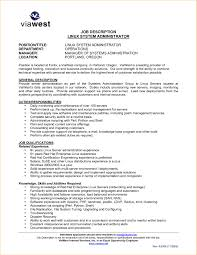 Walgreens Resume Job Description Of Business Administration Tech In Training