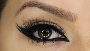 Eye Liner eyeliner tutorial 6 styles makeup tutorial shonagh