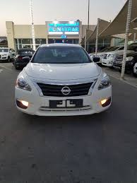 nissan altima yalla motors used nissan altima 2013 car for sale in dubai 745207
