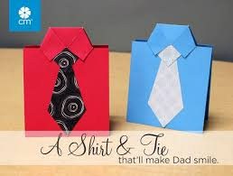 How To Make A Card Envelope - how to make a paper shirt and tie card part 42 doodlecraft