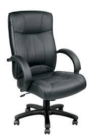 High Back Leather Armchair Eurotech Odyssey Executive Leather High Back Chair Le9406 Ergohuman