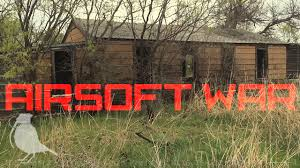abandoned town airsoft war youtube