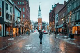vermont is it possible to time travel images The perfect winter getaway to burlington vermont wanderluluu jpg