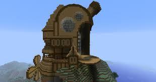 minecraft wooden housecfabbcf modern wooden house minecraft modern