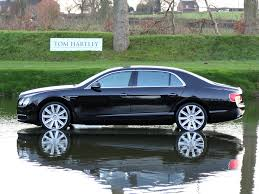 bentley flying spur 2014 current inventory tom hartley