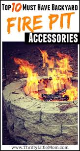 the 25 best fire pit accessories ideas on pinterest campfires
