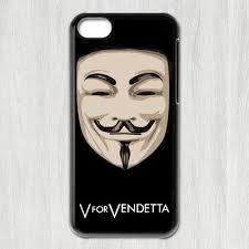 V For Vendetta Mask Online Shop V For Vendetta Joker Mask Fashion Original Case Cover
