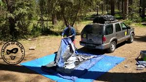 nissan murano hatch tent have you seen our tent can the sportz napier outdoors 84000 tent