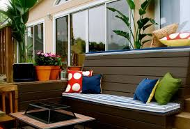 How To Build Outdoor Patio by Bench 20 Diy Pallet Patio Furniture Tutorials For A Chic And