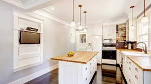 kitchen cabinets with countertops freestanding cabinets offer a classic kitchen look