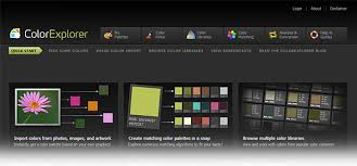 matching color schemes 44 color scheme tools for picking the perfect print palette
