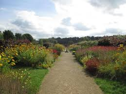 autumn colours at helmsley walled garden picture of helmsley