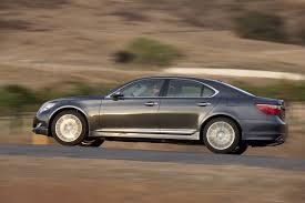 2010 lexus sedans us spec 2010 lexus ls460 facelift with new sport package full