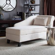 Livingroom Chaise Chaise Lounges Castleton Home Storage Chaise Lounge Modern Long