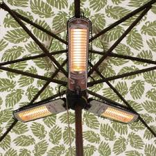 Garden Radiance Patio Heater by Patio Heaters You U0027ll Love Wayfair