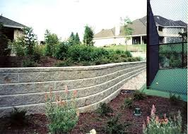 Retaining Wall Design Landscaping Network - Retaining walls designs