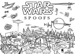 coloring page star wars 10 best star wars images on pinterest android coloring pages