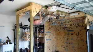 gallery of diy rock climbing wall perfect homes interior design