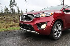 nissan murano vs kia sorento is the 2016 kia sorrento the best crossover on the market
