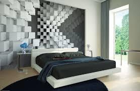 chambre bleu et blanc formidable chambre bleu blanc 6 grand poster mural en 36