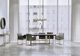 Where Can I Buy Dining Room Chairs Bring Home The Unique Pahoa Large Dining Table In Walnut