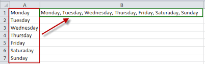 excel dashboard templates how to concatenate excel column or row
