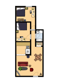 650 Square Feet 650 Square Feet Floor Plan