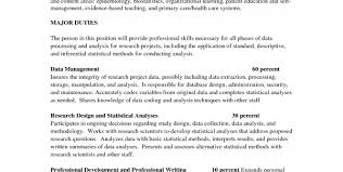 Sas Data Analyst Resume Sample Data Analyst Resume Sample Doc Data Analytics Resume Resume